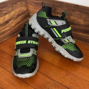 Boys Size 3 Skechers